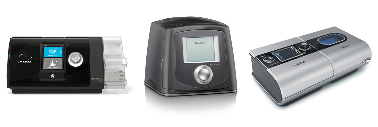 images of cpap machine