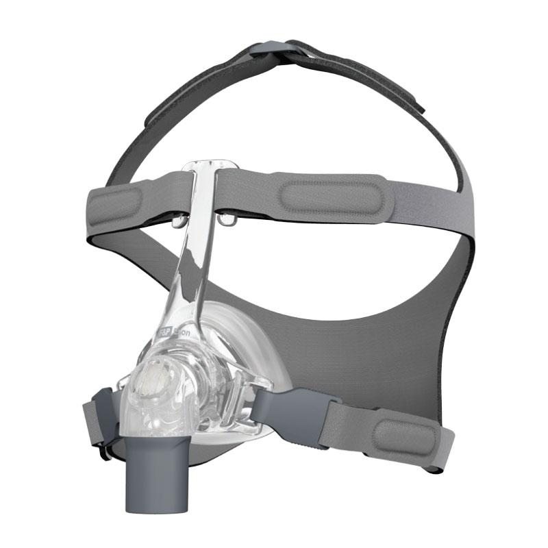 Nasal CPAP Masks