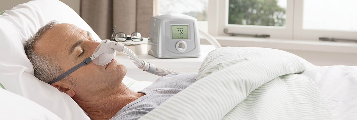 Watch How to Test for Sleep Apnea at Home video
